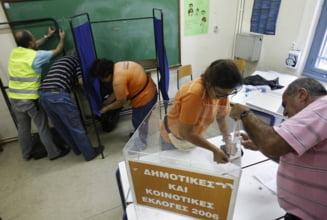 De ce conteaza alegerile din Grecia pentru americani?