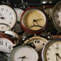 De ce cred oamenii de stiinta ca timpul ar putea exista doar in imaginatia noastra