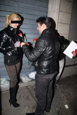 De ce crede Branza ca nu a trecut de Comisia de Etica - a dat flori prostituatelor