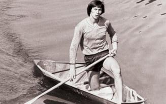 De ce crede Mircea Lucescu că Ivan Patzaichin a fost cel mai mare sportiv din istoria României