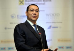 """De ce crede Ponta ca romanii sunt """"intoxicati de Propaganda"""""""