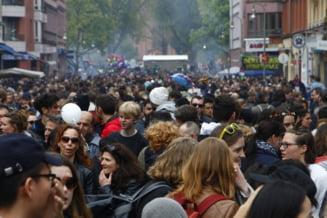 De ce deschide Germania usile imigrantilor din afara UE