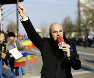 De ce deschide un jurnalist lista PNL pentru alegerile europarlamentare?
