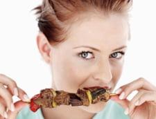De ce e bine sa consumi carne