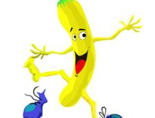 De ce e bine sa mananci banane