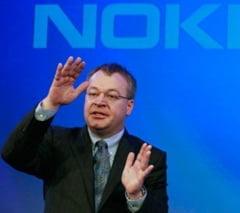 De ce e fericita Nokia ca nu a ales Android