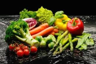 De ce e importanta vitamina A pentru organism?