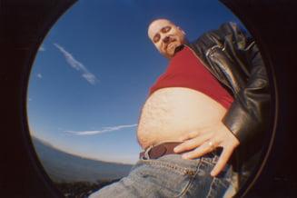 De ce e mai periculos sa ai burta decat sa fii obez?