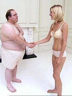 De ce e mai periculos sa fii slab decat gras