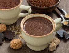 De ce e sanatos sa bem zilnic o ceasca de cacao