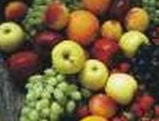 De ce e sanatos sa mancam zilnic fructe