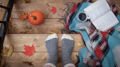 De ce e un moment bun să te pregătești pentru iarnă