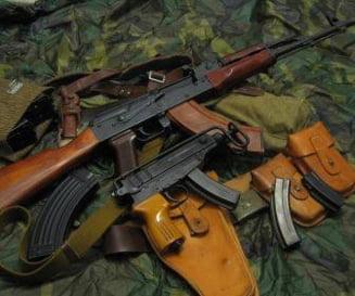 De ce este Kalasnikovul arma preferata a teroristilor
