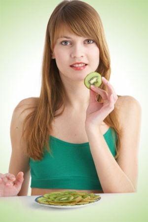 De ce este bine sa consumi kiwi