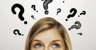 De ce este bine sa fii curios si ce beneficii aduce aceasta particularitate