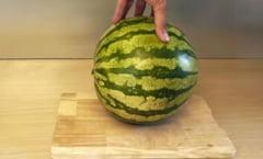 De ce este bine sa mananci seminte de pepene verde