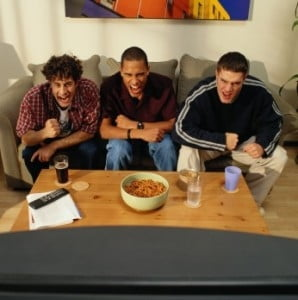 De ce este bine sa te uiti la televizor