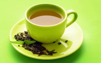 De ce este bun ceaiul verde pentru barbati