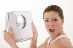 De ce este cel mai greu sa scapi de ultimele 5 kilograme