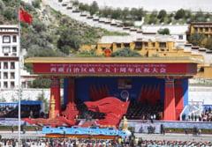 De ce este inchis Tibetul pentru turistii straini