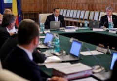 De ce face Ponta abuz de ordonante de urgenta si de ce tace Avocatul Poporului