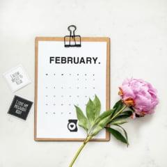 De ce februarie este cea mai nemiloasa luna a anului