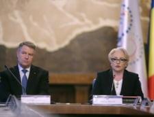 De ce i-a dat CCR dreptate lui Dancila: Iohannis nu si-a exercitat atributiile constitutionale in cazul remanierii
