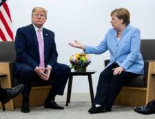 De ce ignora Donald Trump Germania?