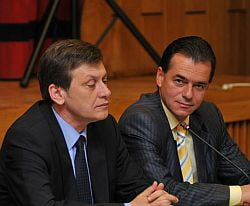 De ce ii vrea Orban capul lui Antonescu