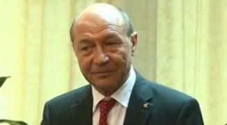 De ce il vrea Basescu pe Cristi Diaconescu la Cotroceni: Alegerile aduc o armata de nulitati (Video)