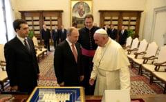 De ce intarzie mereu Vladimir Putin?