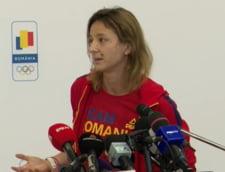 De ce l-a pomenit Ana Maria Popescu pe Cristi Borcea in interviul de pe aeroport: intamplarea nestiuta din 2015
