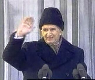 De ce l-am omorat pe Ceausescu?