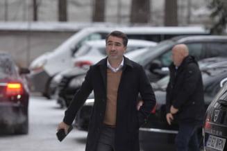 De ce nu a fost arestat preventiv Ionel Arsene: Nu exista probe certe ca ar prezenta un pericol pentru ordinea publica