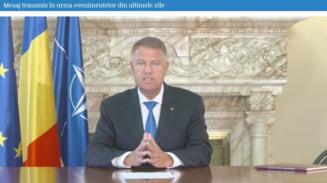 De ce nu a fost ascultat Klaus Iohannis? Cinci elemente lipsa din tabloul prezidential