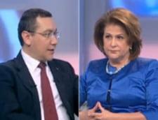 De ce nu a mai votat Ponta pentru Rovana Plumb: M-am intalnit cu un prieten care a venit de la Baku