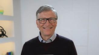 """De ce nu cumpara Bill Gates Bitcoin? Miliardarul: """"Daca ai mai putini bani decat Elon Musk, trebuie sa ai grija"""""""