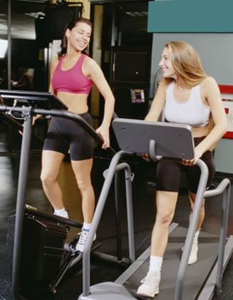 De ce nu dau rezultate exercitiile fizice?