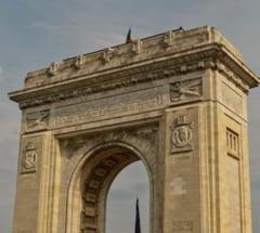 De ce nu e deschis Arcul de Triumf in fiecare zi?