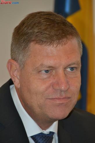 De ce nu i-a adresat Iohannis nicio intrebare lui Ponta la finalul dezbaterii electorale