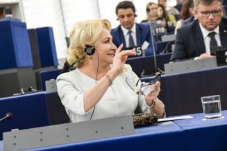 De ce nu i-a mers Vioricai Dancila cu Comisia Europeana