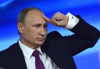 De ce nu poate castiga Putin? Ii lipseste Lenin (Opinii)