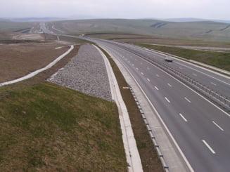 De ce nu poate fi terminata Autostrada Transilvania din banii de la bugetul statului