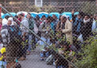 De ce nu primeste Arabia Saudita refugiati: Sa imparta si Occidentului din lumina sfanta a islamului