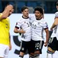 De ce nu puteam spera la mai mult din meciul cu Germania? Capitolul la care nemții ne-au surclasat categoric