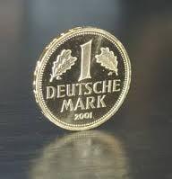 De ce nu renunta Germania la marca? - secrete din culisele zonei euro