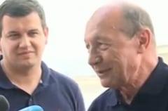De ce nu s-a dus Basescu la Ziua Frantei