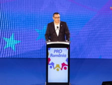 De ce nu s-a inteles Ponta cu Orban: Fostul premier voia un comisar european social-democrat