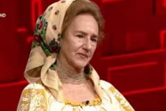"""De ce nu s-a recasatorit Sofia Vicoveanca dupa decesul sotului. Dezvaluiri in premiera: """"Au fost pretendenti"""""""