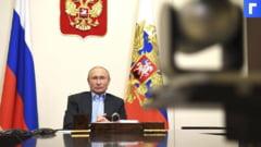 De ce nu se grabeste Putin sa-l felicite pe Biden (DW)